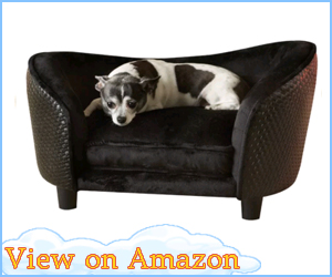 Ultra Enchanted Home Dog Bed