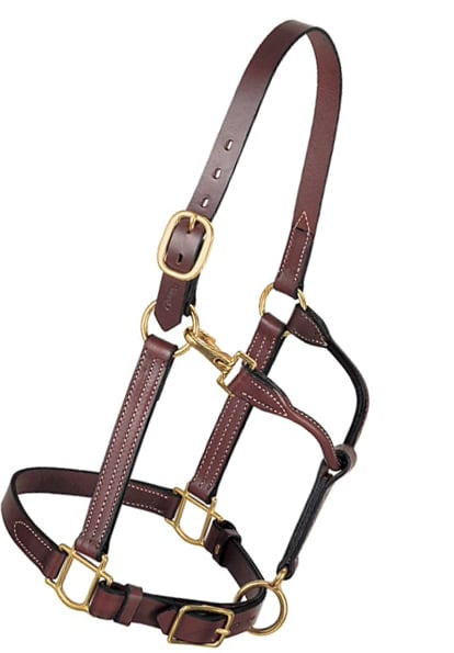 Weaver Leather 3-in-1 Halter